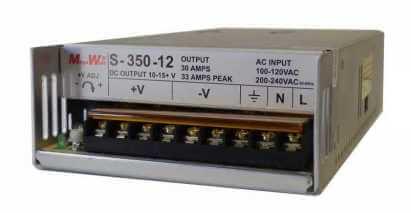 33 Amp Big