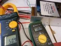 50 Amp Test